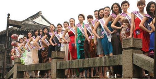 Dalian Frauen