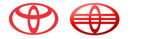 Toyota und die chinesische Marke Jincheng